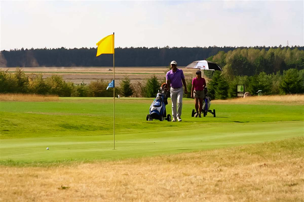 Prepare yourself for extraordinary VIP experience enjoy the golf trip in Warsaw