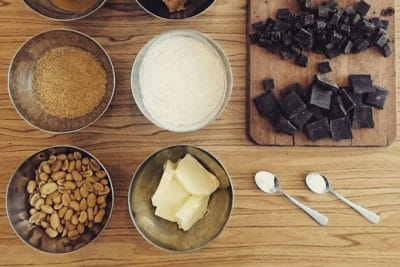 All the ingredients you need to make chocolate will be prepared for the workshop in Warsaw