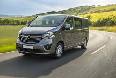Have a smooth arrival of your group to Krakow Balice airport. Pick a premium transfer with our Open Vivaro transport.