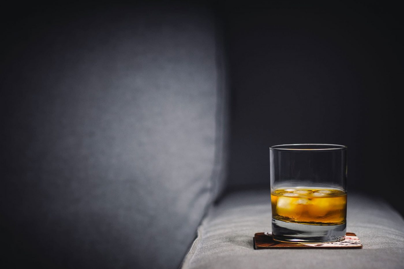 Enjoy an evening with friends or teammates and book this awesome whisky tasting in Krakow