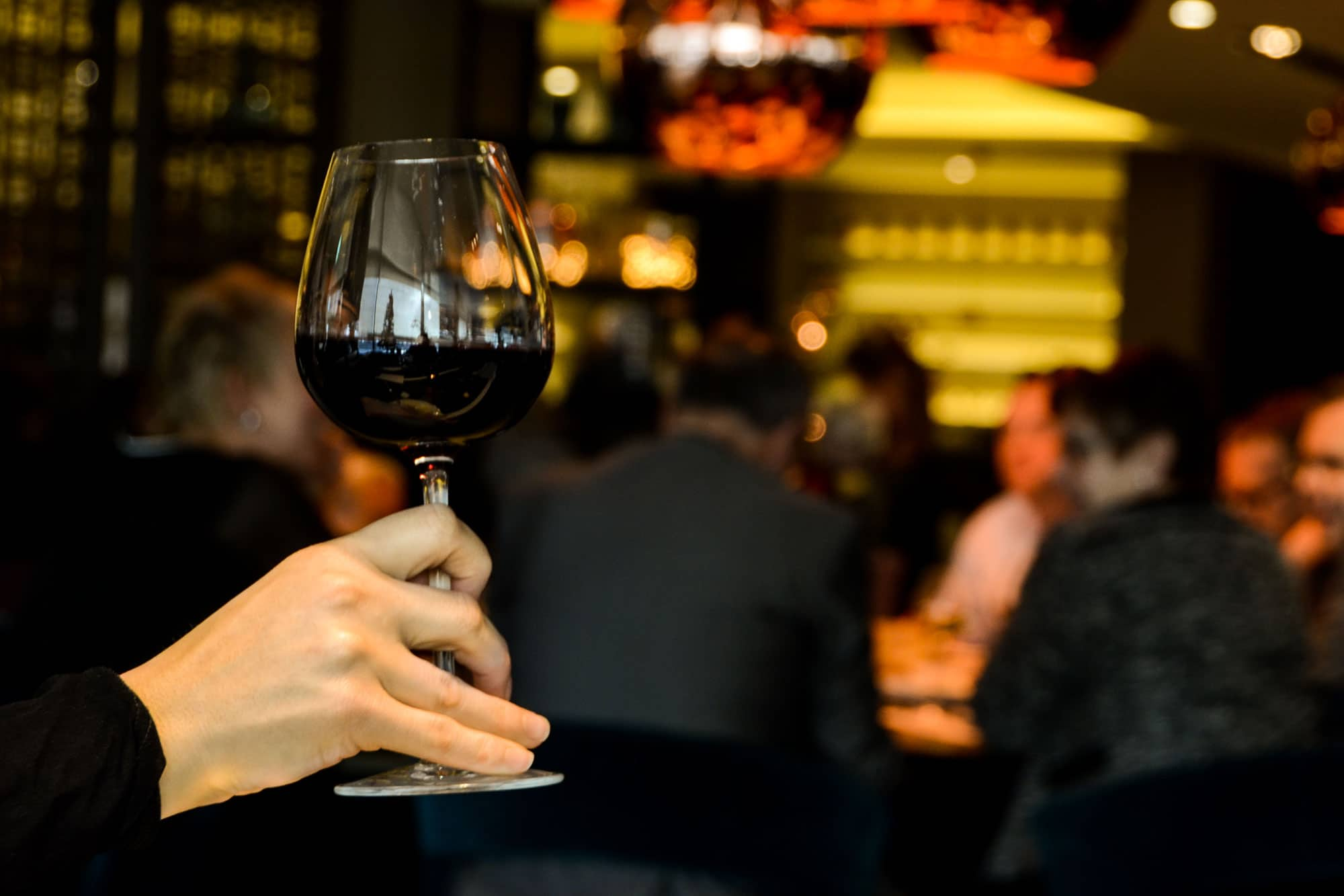 Join our famous wine tasting in Krakow