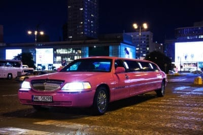 HEN LIMO WROCLAW