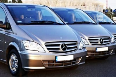 Private Airport Transfer Krakow