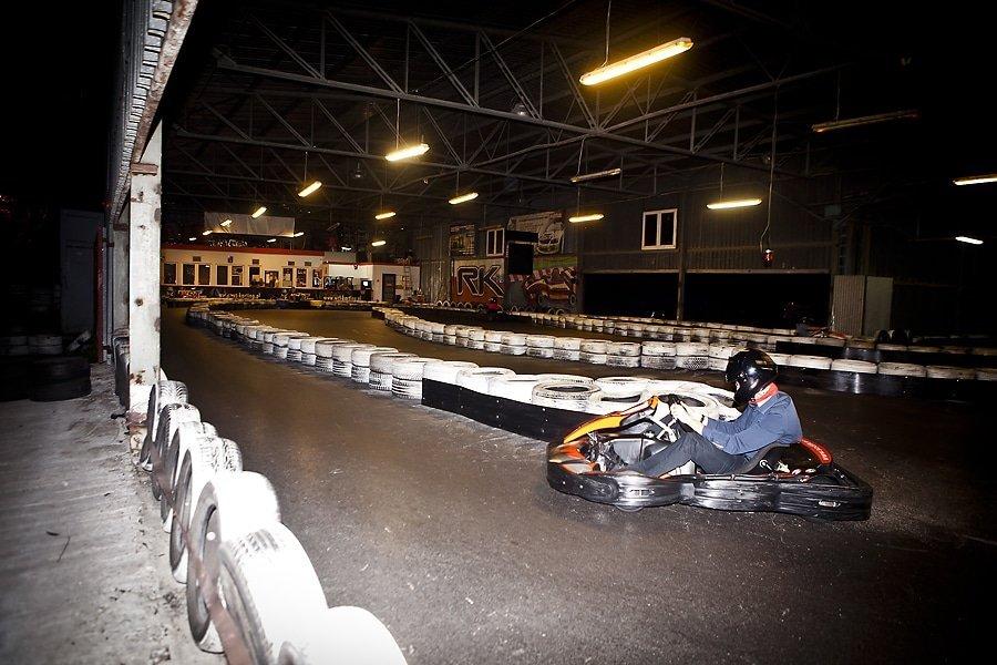 Go-Karts Track Krakow