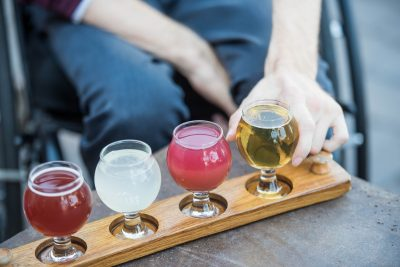 Book a beer tour in Wroclaw